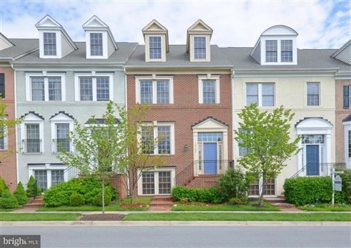 Photo of 1707 PICCARD DR, ROCKVILLE, MD 20850 (MLS # MDMC687720)