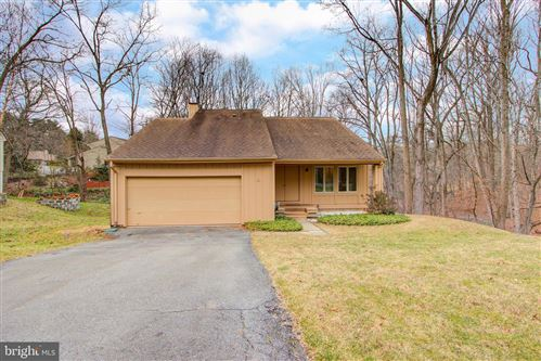 Photo of 14808 COLES CHANCE RD, NORTH POTOMAC, MD 20878 (MLS # MDMC740720)