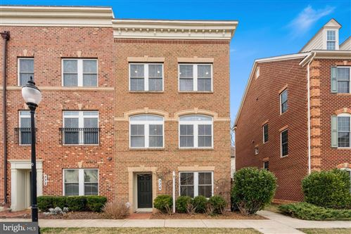 Photo of 336 GRAND ST, GAITHERSBURG, MD 20878 (MLS # MDMC747720)