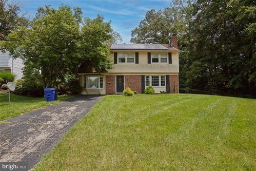Photo of 1701 PERRELL LN, BOWIE, MD 20716 (MLS # MDPG2006720)