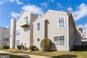 Photo of 3725 EIGHTPENNY LN #159, BOWIE, MD 20716 (MLS # MDPG546720)
