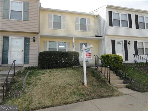 Photo of 7029 MARBURY CT, DISTRICT HEIGHTS, MD 20747 (MLS # MDPG594720)