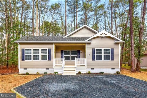 Photo of 15 CAMELOT CIR, OCEAN PINES, MD 21811 (MLS # MDWO112720)
