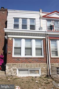 Photo of 225 ROSEMAR ST, PHILADELPHIA, PA 19120 (MLS # PAPH833720)