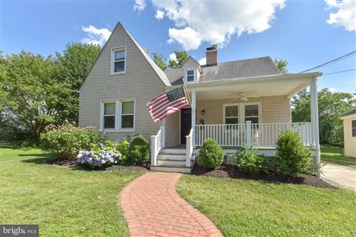Photo of 207 ASHBY ST, ALEXANDRIA, VA 22305 (MLS # VAAX247720)