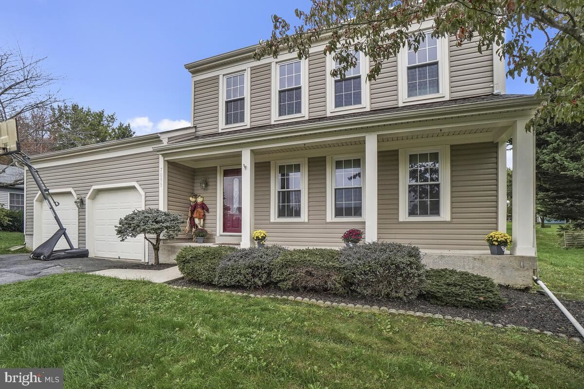 Photo of 7095 BROWNSTONE, MIDDLETOWN, MD 21769 (MLS # MDFR2006720)