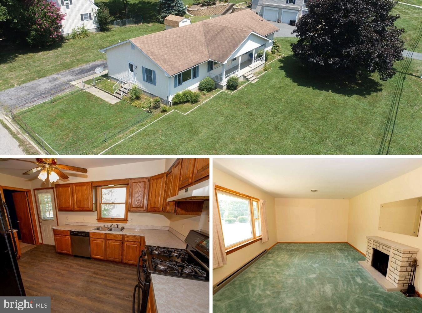 Photo of 601 CHURCH HILL RD, CENTREVILLE, MD 21617 (MLS # MDQA144720)