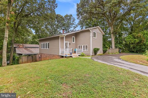 Photo of 1212 HILLTOP DR, ANNAPOLIS, MD 21409 (MLS # MDAA2000721)