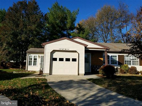 Photo of 6854 SNOWBERRY CT, FREDERICK, MD 21703 (MLS # MDFR256722)