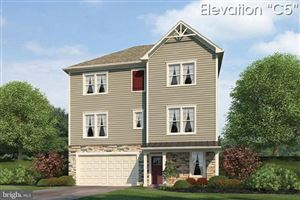 Photo of 9192 RIVER HILL RD, LAUREL, MD 20723 (MLS # MDHW251722)