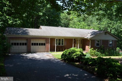 Photo of 12508 DAVAN DR, SILVER SPRING, MD 20904 (MLS # MDMC692722)