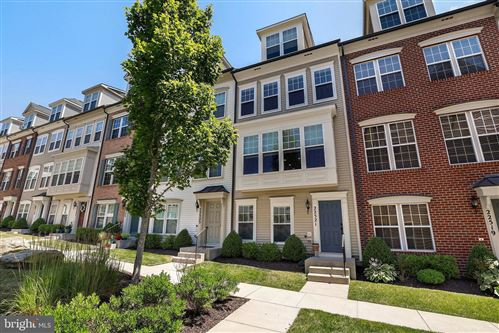 Photo of 22521 PHILLIPS ST #1507, CLARKSBURG, MD 20871 (MLS # MDMC713722)