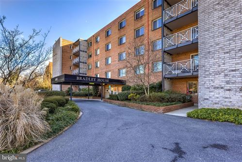 Photo of 4800 CHEVY CHASE DR #206, CHEVY CHASE, MD 20815 (MLS # MDMC741722)