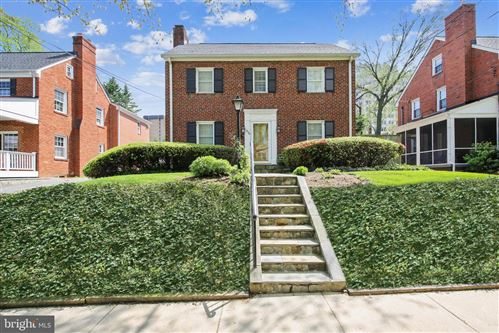Photo of 4530 MIDDLETON LN, BETHESDA, MD 20814 (MLS # MDMC753722)