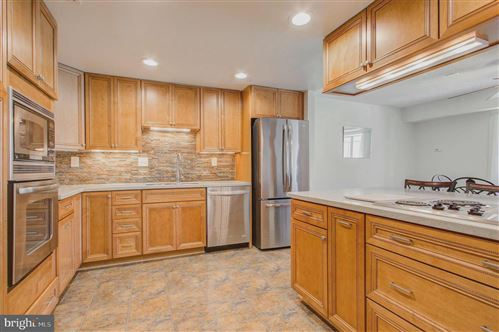 Photo of 3500 FOREST EDGE DR #15-2G, SILVER SPRING, MD 20906 (MLS # MDMC758722)