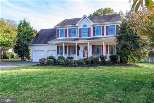 Photo of 316 SPRING DR, EASTON, MD 21601 (MLS # MDTA136722)