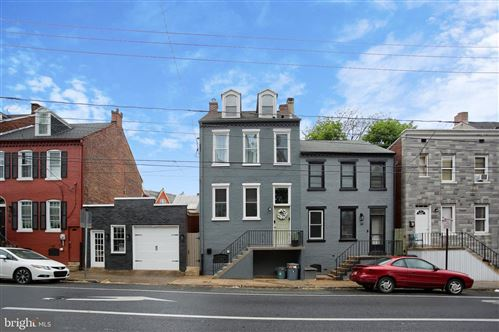 Photo of 36 S MULBERRY ST, LANCASTER, PA 17603 (MLS # PALA181722)
