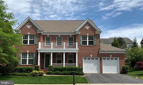 Photo of 4557 RONA PL, FAIRFAX, VA 22030 (MLS # VAFX1128722)