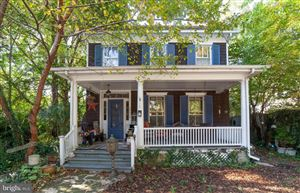 Photo of 201 CHESTERFIELD AVE, CENTREVILLE, MD 21617 (MLS # 1010010724)