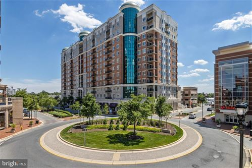 Photo of 1915 TOWNE CENTRE BLVD #704, ANNAPOLIS, MD 21401 (MLS # MDAA2010724)