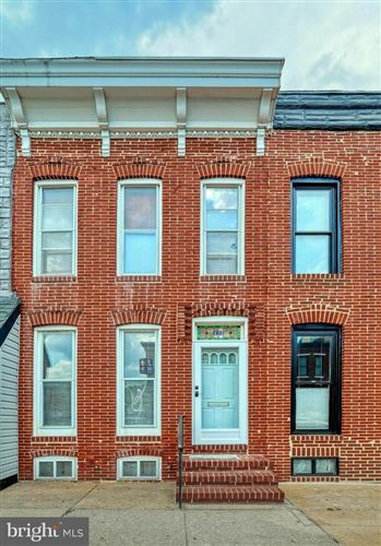 Photo of 432 E FORT AVE, BALTIMORE, MD 21230 (MLS # MDBA480724)