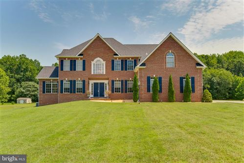 Photo of 6343 NAYLORS RESERVE CT, HUGHESVILLE, MD 20637 (MLS # MDCH2001724)