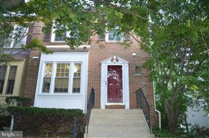 Photo of 10908 RAMPART WAY, SILVER SPRING, MD 20902 (MLS # MDMC678724)