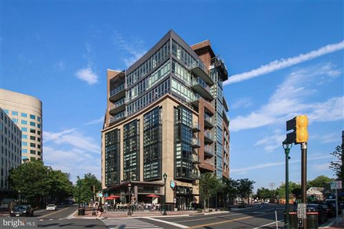 Photo of 7171 WOODMONT AVE #406, BETHESDA, MD 20815 (MLS # MDMC687724)
