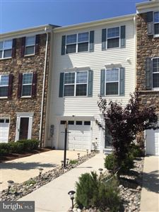 Photo of 15313 KENNETT SQUARE WAY, BRANDYWINE, MD 20613 (MLS # MDPG529724)