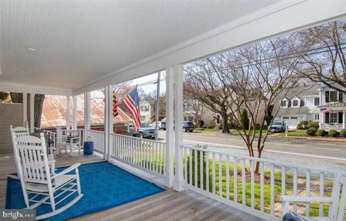 Tiny photo for 315 S MORRIS ST, OXFORD, MD 21654 (MLS # MDTA137724)
