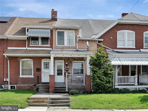 Photo of 410 S LINCOLN AVE, LEBANON, PA 17042 (MLS # PALN2001724)