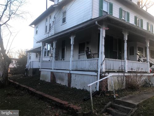 Photo of 21 S WYOMING AVE, ARDMORE, PA 19003 (MLS # PAMC681724)