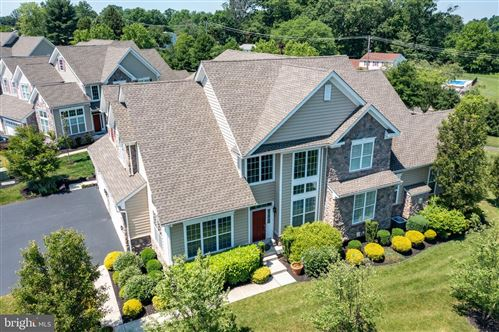 Photo of 34 IRON HILL WAY, COLLEGEVILLE, PA 19426 (MLS # PAMC696724)