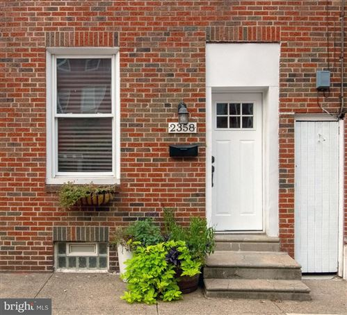 Photo of 2358 E DAUPHIN ST, PHILADELPHIA, PA 19125 (MLS # PAPH828724)