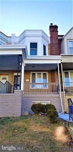 Photo of 6930 FORREST AVE, PHILADELPHIA, PA 19138 (MLS # PAPH936724)