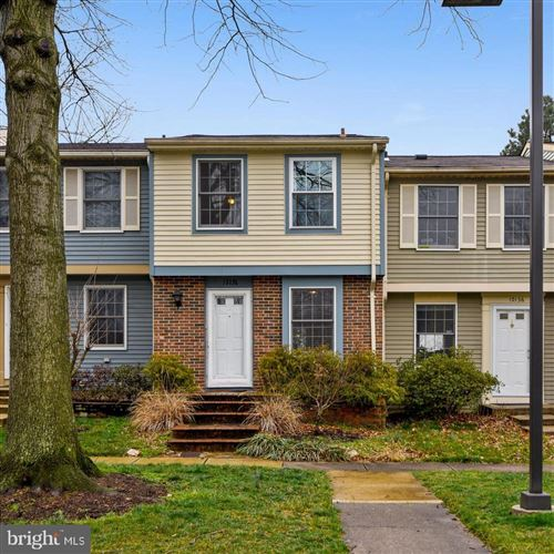 Photo of 12138 PURPLE SAGE CT, RESTON, VA 20194 (MLS # VAFX1113724)