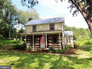 Photo of 13385 HARPERS FERRY RD, PURCELLVILLE, VA 20132 (MLS # VALO383724)