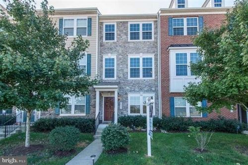 Photo of 44131 EASTGATE VIEW DR, CHANTILLY, VA 20152 (MLS # VALO401724)