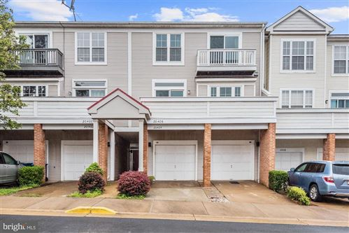 Photo of 20406 COOL FERN SQ, ASHBURN, VA 20147 (MLS # VALO411724)