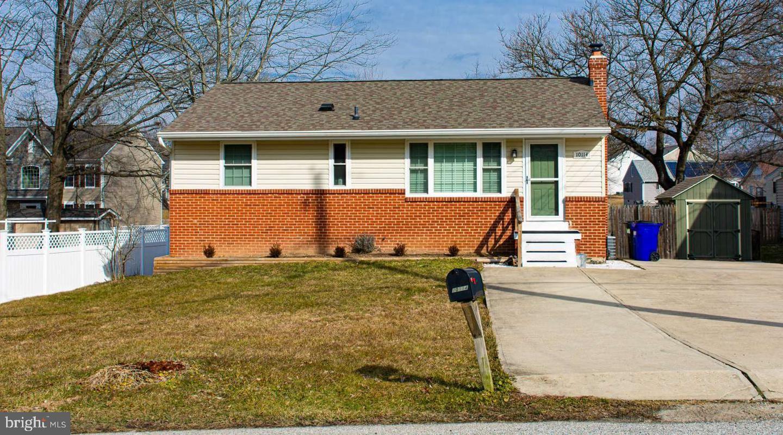10114 STANSFIELD RD, Laurel, MD 20723 - MLS#: MDHW292724