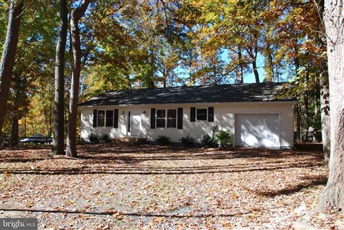 Photo of 11543 BUCKSKIN CT, LUSBY, MD 20657 (MLS # MDCA173726)