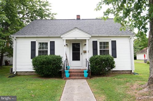 Tiny photo for 1111 HOLLAND AVE, CAMBRIDGE, MD 21613 (MLS # MDDO125726)