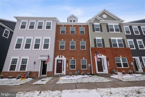 Photo of 6904 REPRESENTATION LN, FREDERICK, MD 21703 (MLS # MDFR256726)