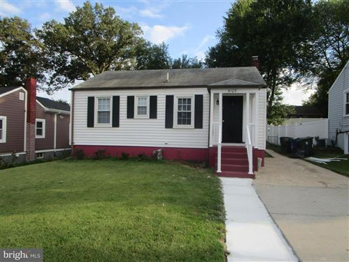 Photo of 5105 EDGEWOOD RD, COLLEGE PARK, MD 20740 (MLS # MDPG2012726)