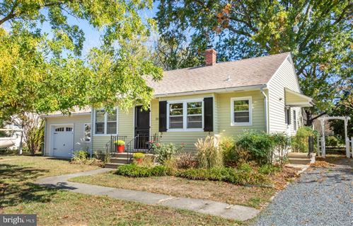 Photo of 104 FIRST ST, OXFORD, MD 21654 (MLS # MDTA136726)