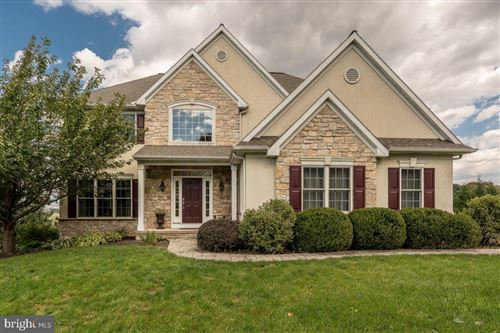 Photo of 796 CHESTNUT HILL DR, COLUMBIA, PA 17512 (MLS # PALA141726)