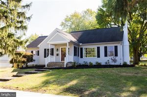 Photo of 19 E 2ND ST, QUARRYVILLE, PA 17566 (MLS # PALA142726)