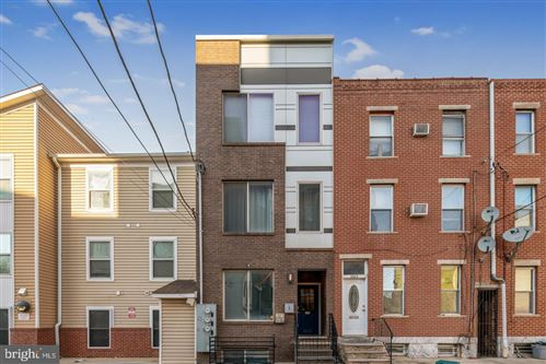 Photo of 1625 OGDEN ST #2, PHILADELPHIA, PA 19130 (MLS # PAPH865726)