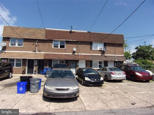 Photo of 2163 HAWORTH ST, PHILADELPHIA, PA 19124 (MLS # PAPH919726)