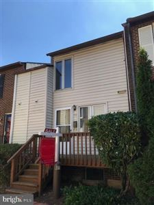 Photo of 969 S TAYLOR ST, ARLINGTON, VA 22204 (MLS # VAAR154726)